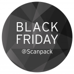 Black Friday at Scanpack