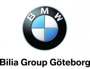 BMW Bilia Group Göteborg