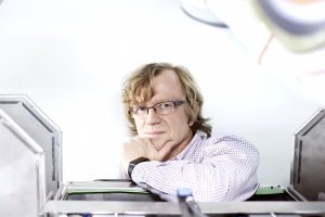 Tomas Lagerberg
